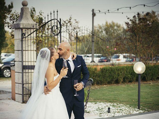 Il matrimonio di Stefano e Marica a Padenghe sul Garda, Brescia 68