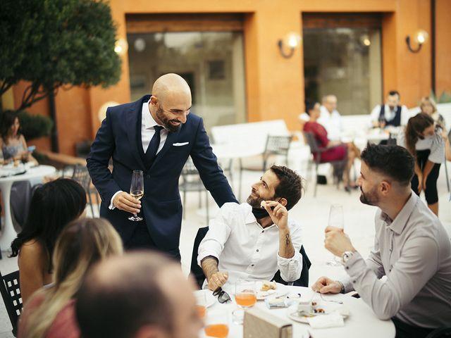 Il matrimonio di Stefano e Marica a Padenghe sul Garda, Brescia 69