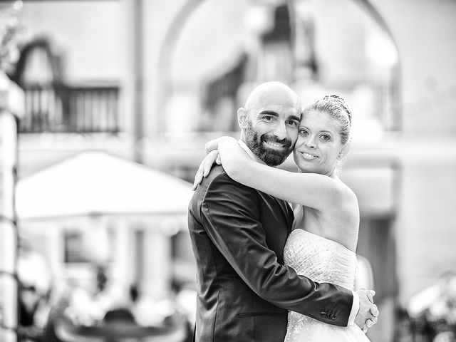 Il matrimonio di Stefano e Marica a Padenghe sul Garda, Brescia 75