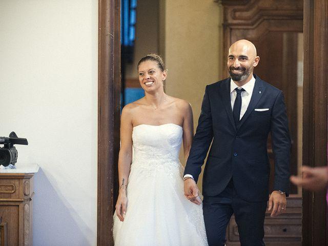 Il matrimonio di Stefano e Marica a Padenghe sul Garda, Brescia 79