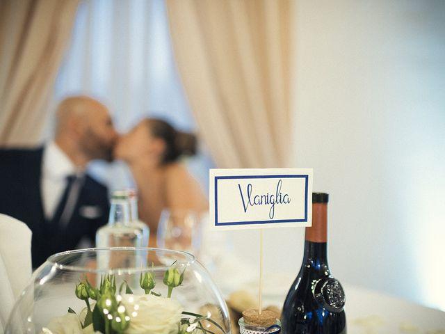 Il matrimonio di Stefano e Marica a Padenghe sul Garda, Brescia 80
