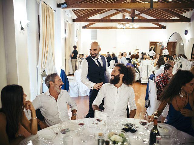 Il matrimonio di Stefano e Marica a Padenghe sul Garda, Brescia 82