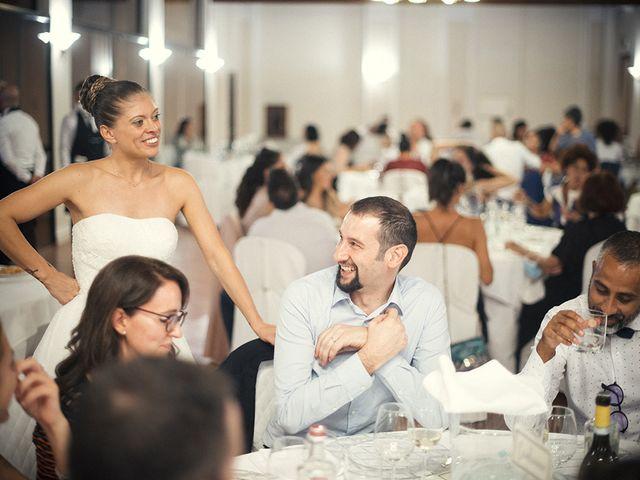 Il matrimonio di Stefano e Marica a Padenghe sul Garda, Brescia 83