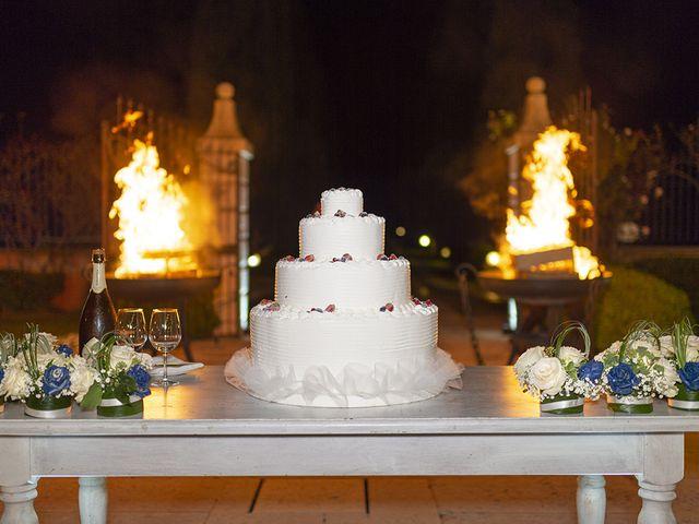 Il matrimonio di Stefano e Marica a Padenghe sul Garda, Brescia 84