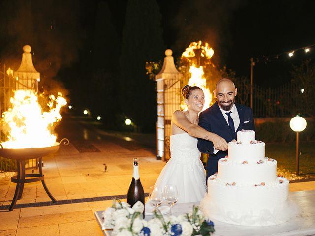 Il matrimonio di Stefano e Marica a Padenghe sul Garda, Brescia 85