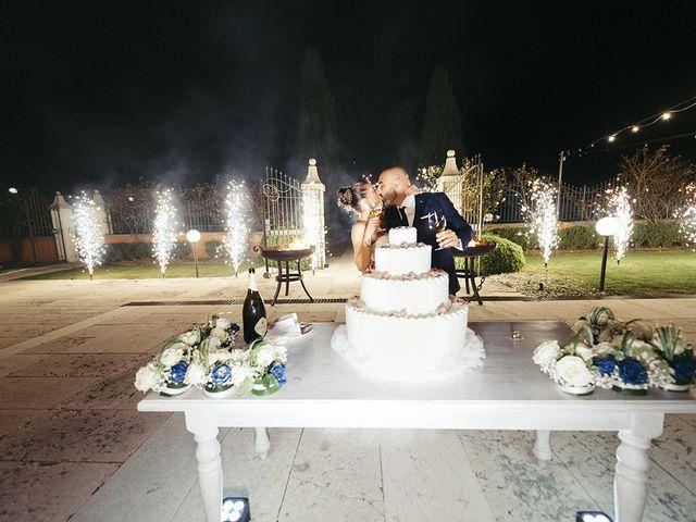 Il matrimonio di Stefano e Marica a Padenghe sul Garda, Brescia 87