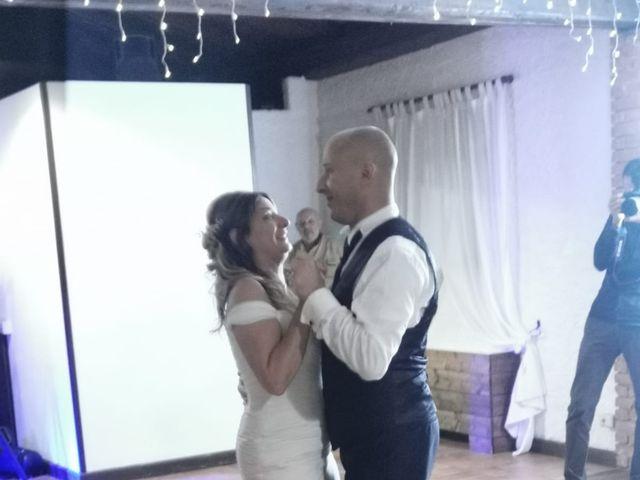 Il matrimonio di Bijan e Sarah a Fino Mornasco, Como 4