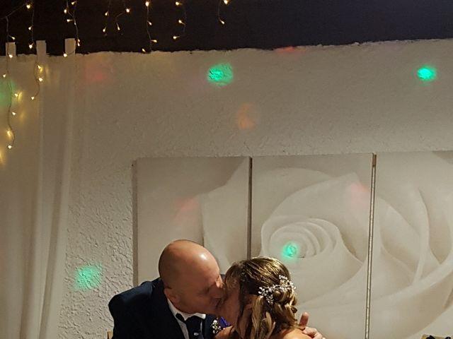 Il matrimonio di Bijan e Sarah a Fino Mornasco, Como 10