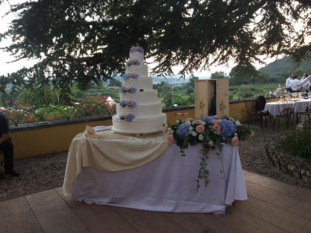 Il matrimonio di Antonio e Denise a Caprino Veronese, Verona 6