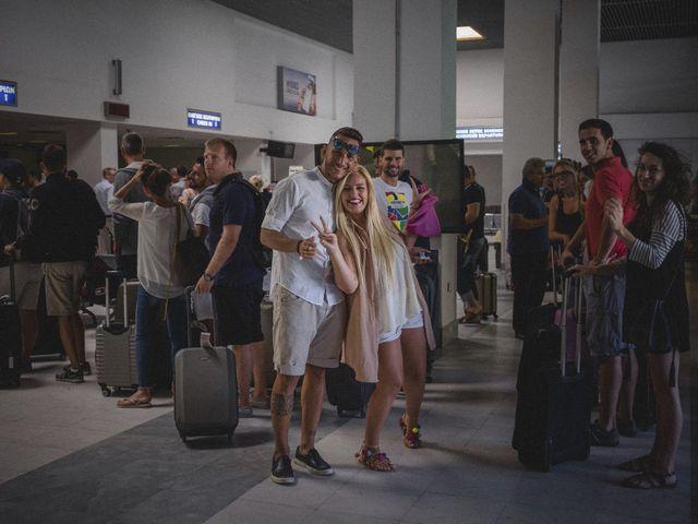 Il matrimonio di Mauro e Ilaria a Sesto San Giovanni, Milano 8