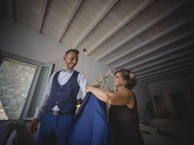 Il matrimonio di Mauro e Ilaria a Sesto San Giovanni, Milano 41