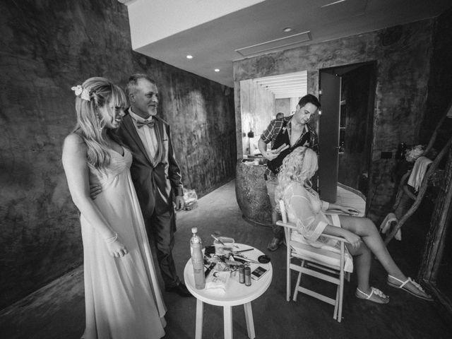 Il matrimonio di Mauro e Ilaria a Sesto San Giovanni, Milano 44