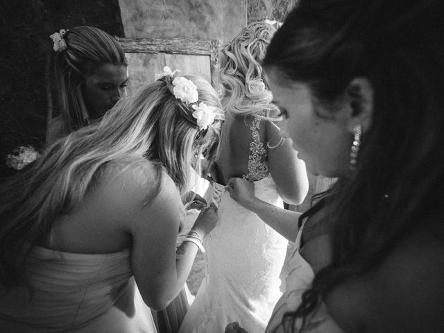 Il matrimonio di Mauro e Ilaria a Sesto San Giovanni, Milano 46
