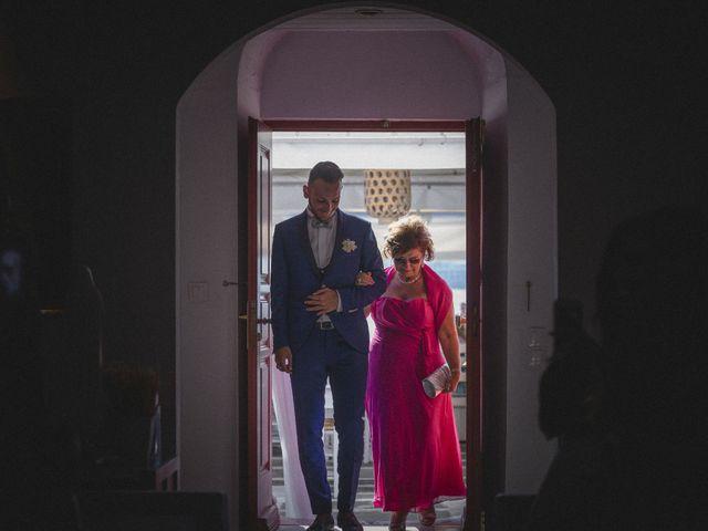Il matrimonio di Mauro e Ilaria a Sesto San Giovanni, Milano 51