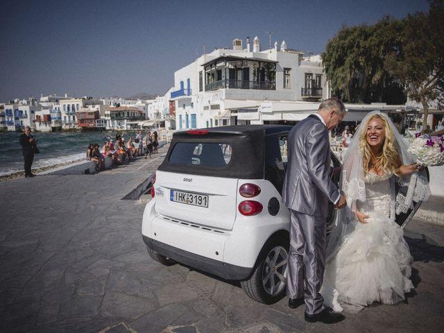 Il matrimonio di Mauro e Ilaria a Sesto San Giovanni, Milano 52