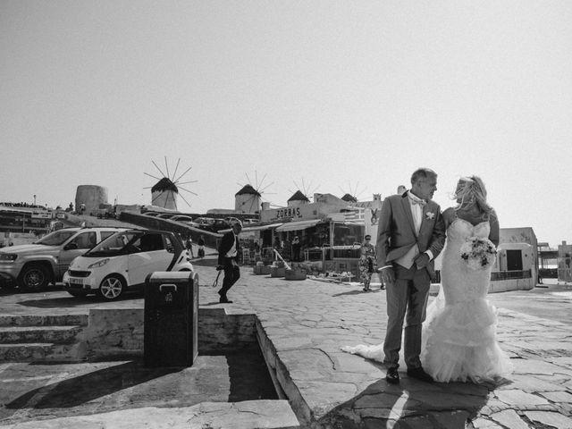 Il matrimonio di Mauro e Ilaria a Sesto San Giovanni, Milano 53