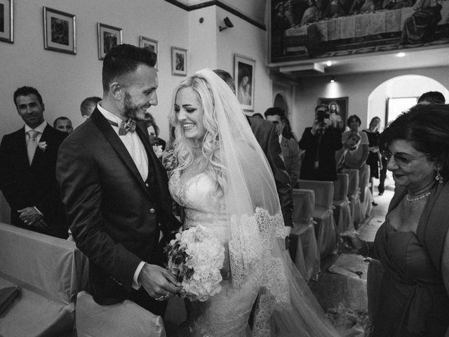 Il matrimonio di Mauro e Ilaria a Sesto San Giovanni, Milano 56