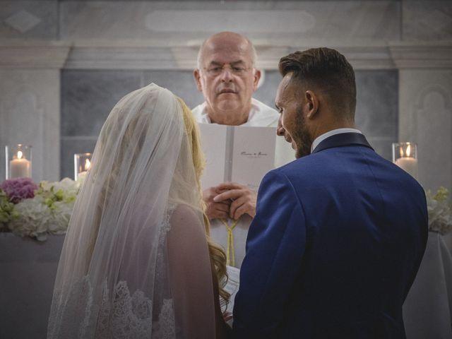 Il matrimonio di Mauro e Ilaria a Sesto San Giovanni, Milano 57