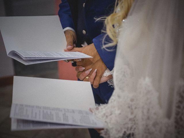 Il matrimonio di Mauro e Ilaria a Sesto San Giovanni, Milano 59