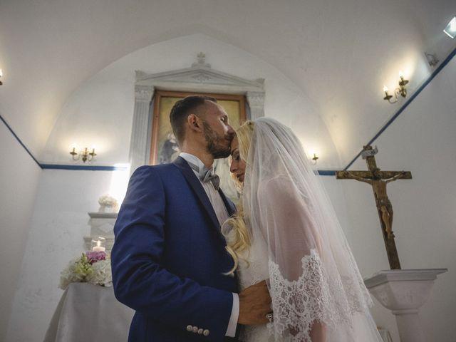 Il matrimonio di Mauro e Ilaria a Sesto San Giovanni, Milano 60