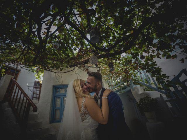 Il matrimonio di Mauro e Ilaria a Sesto San Giovanni, Milano 67