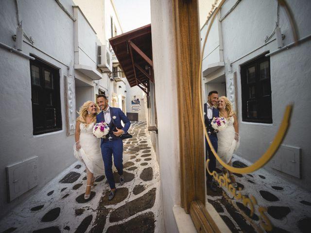Il matrimonio di Mauro e Ilaria a Sesto San Giovanni, Milano 68