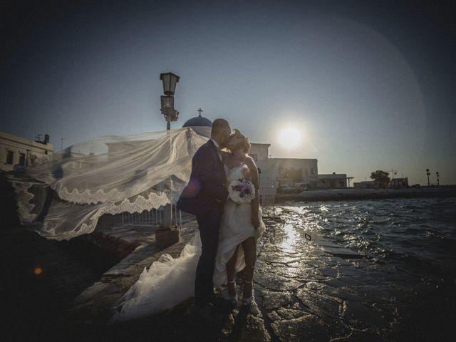 Il matrimonio di Mauro e Ilaria a Sesto San Giovanni, Milano 69