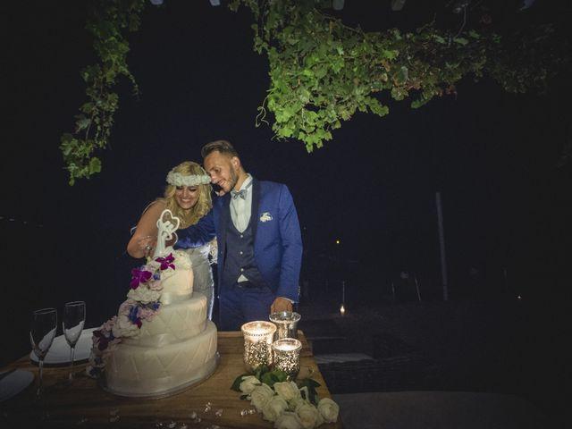 Il matrimonio di Mauro e Ilaria a Sesto San Giovanni, Milano 88