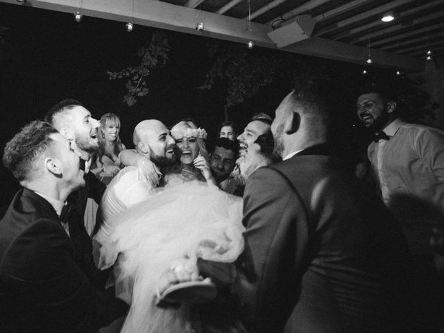 Il matrimonio di Mauro e Ilaria a Sesto San Giovanni, Milano 95