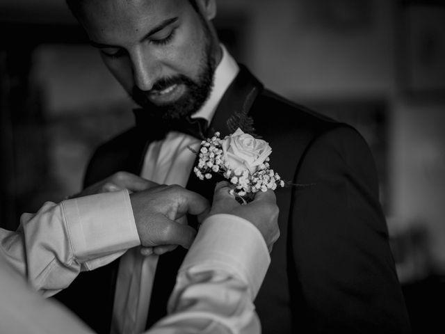 Il matrimonio di Andrea e Sara a Perugia, Perugia 25
