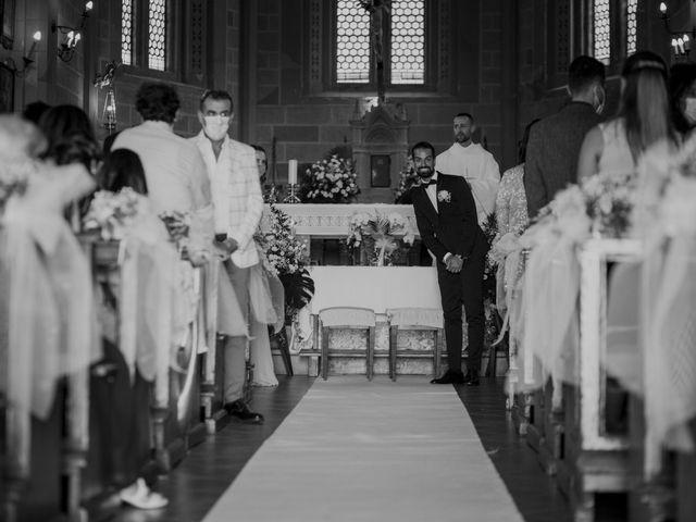 Il matrimonio di Andrea e Sara a Perugia, Perugia 29