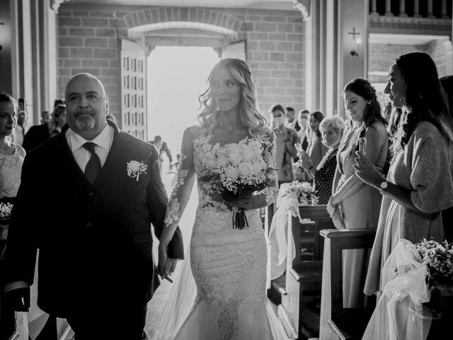 Il matrimonio di Andrea e Sara a Perugia, Perugia 34