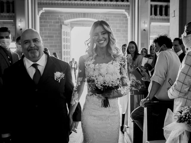 Il matrimonio di Andrea e Sara a Perugia, Perugia 35