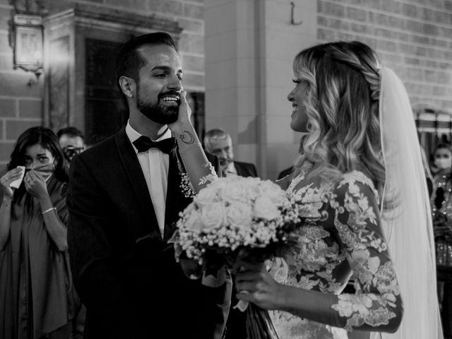 Il matrimonio di Andrea e Sara a Perugia, Perugia 37
