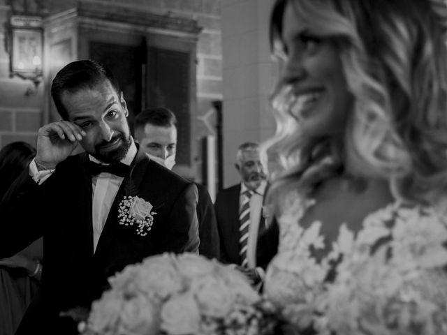 Il matrimonio di Andrea e Sara a Perugia, Perugia 38