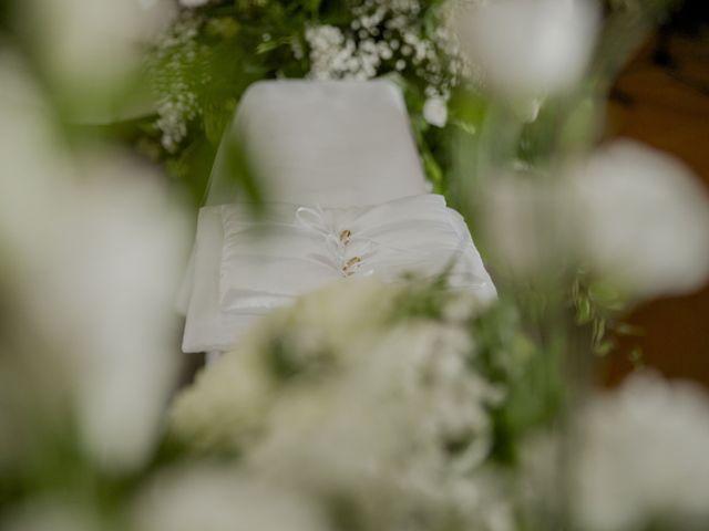 Il matrimonio di Andrea e Sara a Perugia, Perugia 41