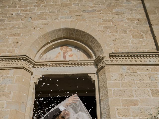Il matrimonio di Andrea e Sara a Perugia, Perugia 48