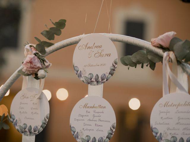 Il matrimonio di Andrea e Sara a Perugia, Perugia 63