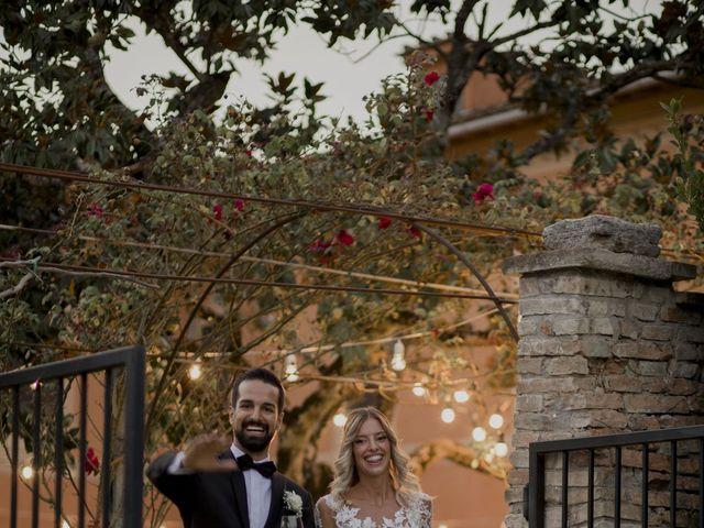 Il matrimonio di Andrea e Sara a Perugia, Perugia 66