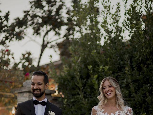 Il matrimonio di Andrea e Sara a Perugia, Perugia 67