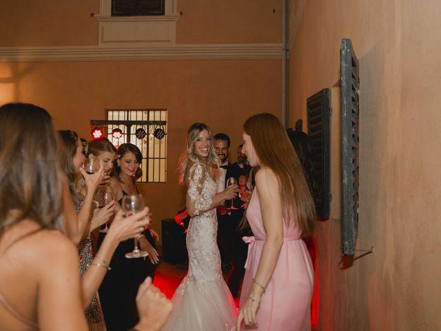 Il matrimonio di Andrea e Sara a Perugia, Perugia 68