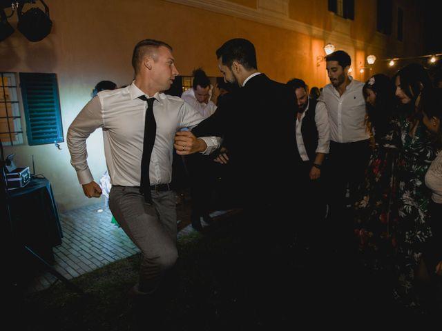 Il matrimonio di Andrea e Sara a Perugia, Perugia 69