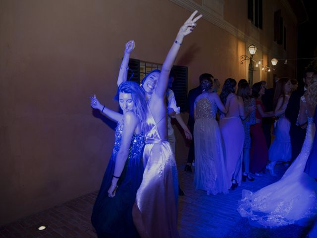 Il matrimonio di Andrea e Sara a Perugia, Perugia 77