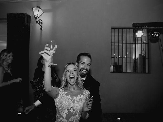 Il matrimonio di Andrea e Sara a Perugia, Perugia 80