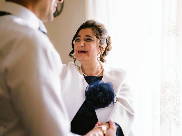 Il matrimonio di Vincenzo e Stefania a Vibo Valentia, Vibo Valentia 6