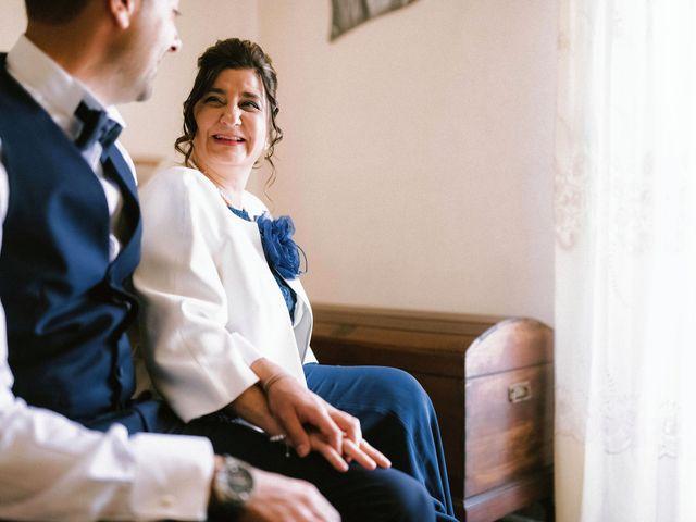 Il matrimonio di Vincenzo e Stefania a Vibo Valentia, Vibo Valentia 7