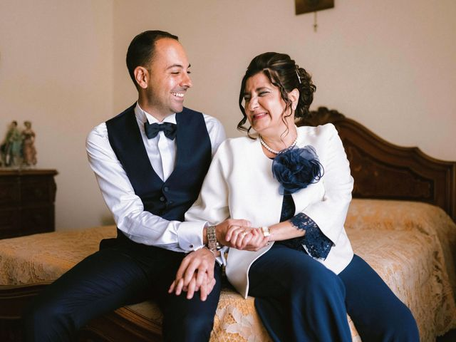 Il matrimonio di Vincenzo e Stefania a Vibo Valentia, Vibo Valentia 8