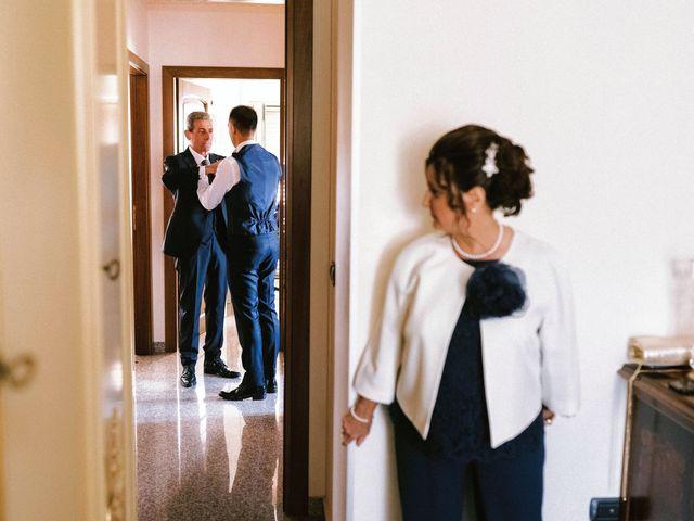 Il matrimonio di Vincenzo e Stefania a Vibo Valentia, Vibo Valentia 13
