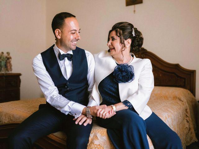 Il matrimonio di Vincenzo e Stefania a Vibo Valentia, Vibo Valentia 15