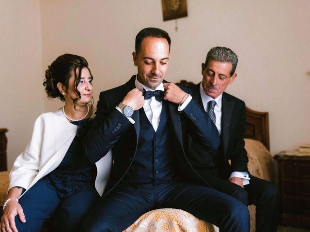 Il matrimonio di Vincenzo e Stefania a Vibo Valentia, Vibo Valentia 17